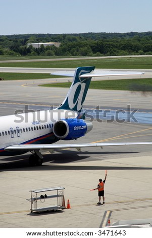 AirTran Tail Colors