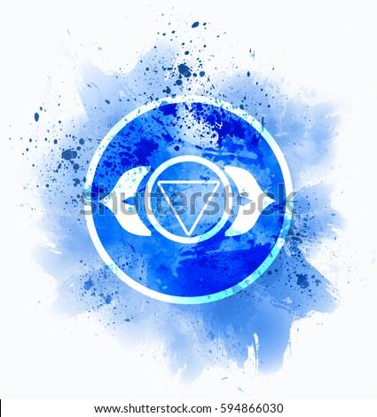 ajna chakra symbol