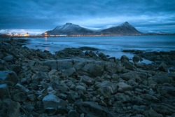 Akranes west Iceland