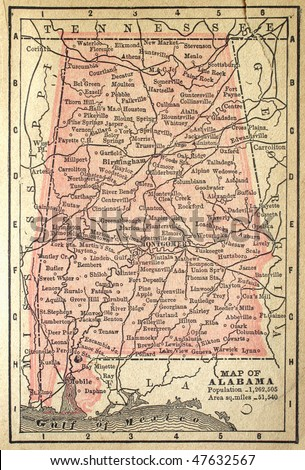 alabama  circa 1880. see the...