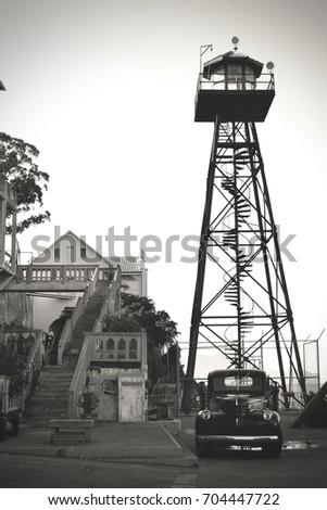 alcatraz island  san francisco...