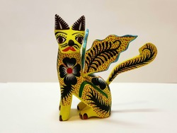 alebrije, combination of animals