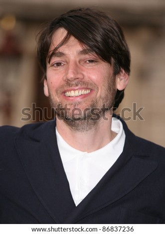 Alex James arriving for The Royal Academy of Arts - Summer Exhibition Preview Party, at the The Royal Academy of Arts, London. 02/06/2011  Picture by: Alexandra Glen / Featureflash