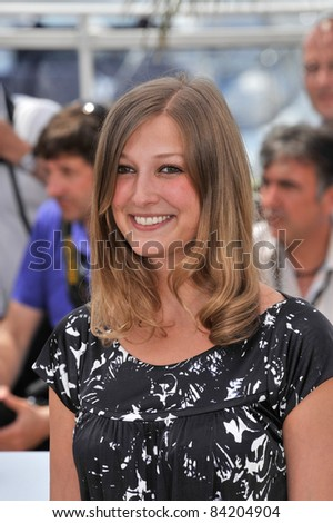 Alexandra Maria Lara at photocall for Cannes Jury at the 61st Annual International Film Festival de Cannes. May 14, 2008  Cannes, France. Picture: Paul Smith / Featureflash