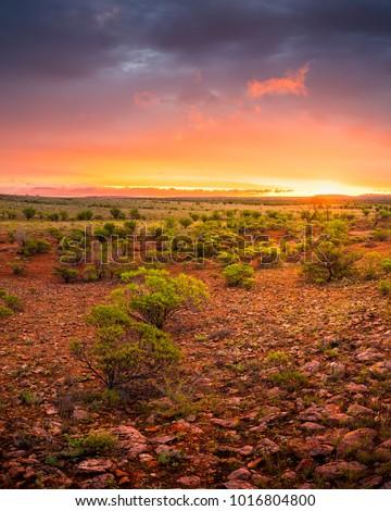 Alice Springs, Australia #1016804800