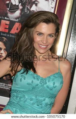 Alicia Arden at a Special Industry Screening of \'Break\'. Laemmle\'s Music Hall 3, Beverly Hills, CA. 05-01-09 at a Industry Screening of \'Break\'. Laemmle\'s Music Hall 3, Beverly Hills, CA. 05-01-09