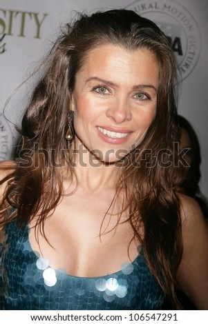Alicia Arden  at the Official 16th Annual Diversity Awards After Party. The Kress, Hollywood, CA. 11-23-08