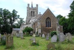 All Saints Cambridge Church