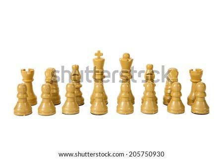 All the King's Men #205750930
