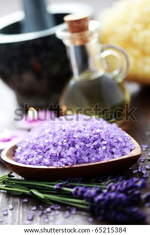 Lifestyle - Pagina 6 Stock-photo-all-you-ned-to-have-great-spa-beauty-treatment-65215384