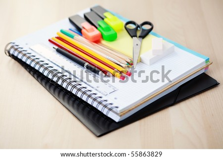 all you need to go to school - school time