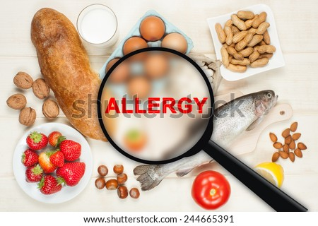 Can Food Allergy Cause Fever In Toddler
