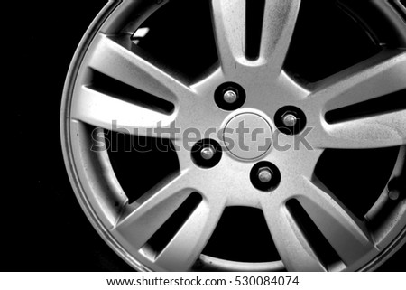 Alloy Wheels #530084074