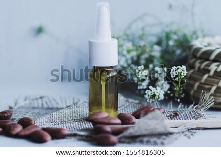 Almond milk natural medicine Alternative medicine