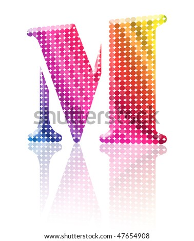 the letter m designs. Cool+letter+m+designs