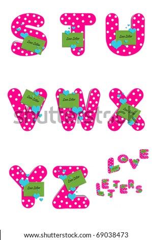 Weiteres  AZ Alphabet Druckbuchstaben Drucklettern