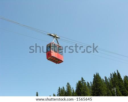 Alpine Funicular