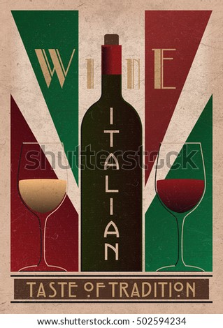 10 Wonderful Italian Wine Facts (we bet you didn't know!)