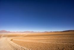 Altiplano Desert Bolivia
