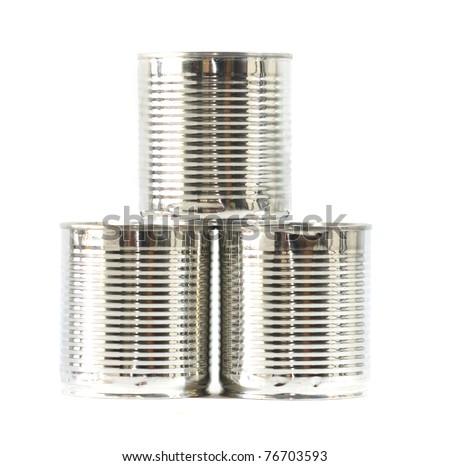 Aluminium can