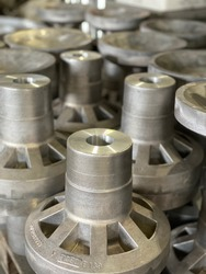 Aluminium is the only metal that can be casted by more than 5 different processes like Die casting, sand casting, investment casting, lost foam, extrusion, centrifugal casting