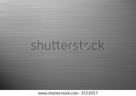 aluminium silver background - square format
