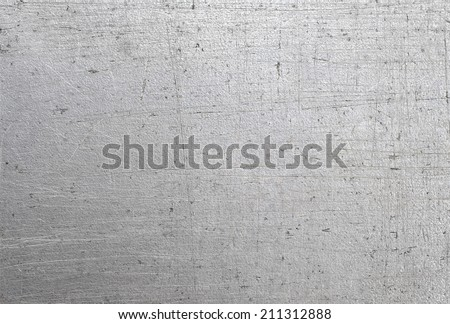 aluminum background