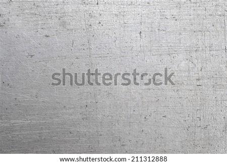 Aluminum background