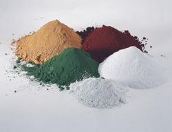 aluminum oxide powder 320 grit