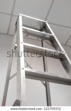 aluminum Staircase Fold equipment