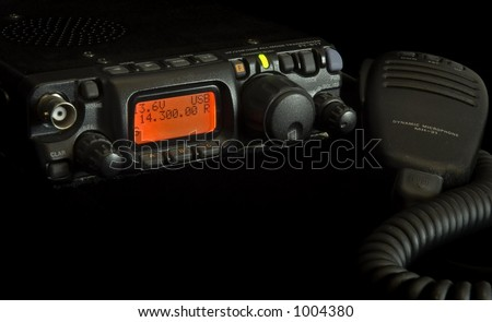 stock photo : Amateur Radio Gear. Save to a lightbox ▼. Please Login.