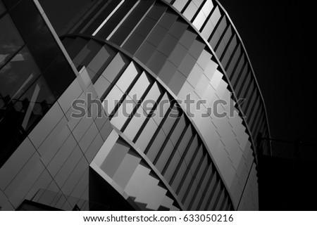 Amazing architectural design in Romania #633050216