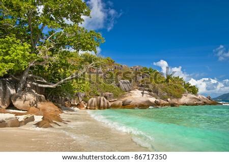 amazing Seychelles islands