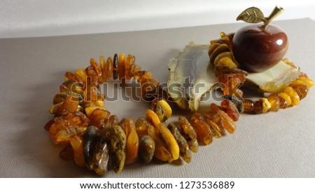 Amber gems gems gems background texture                             #1273536889