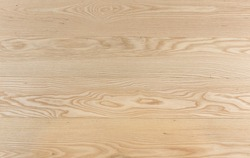 American Ash wooden boards background brown color nature pattern wood texture decorative furniture surface