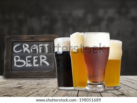 American Craft Beer