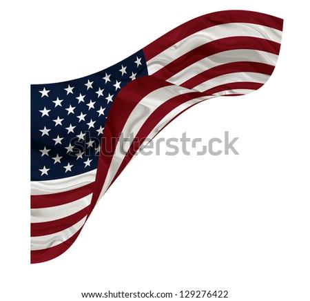 American Flag #129276422