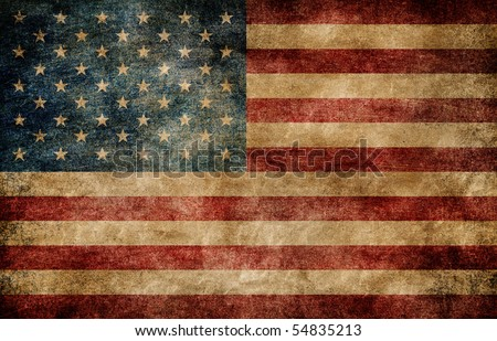 the american flag wallpaper. old american flag background.