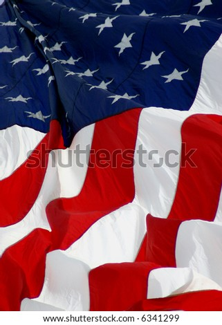 American Flag, old glory, fourth of July, Stars and Stripes