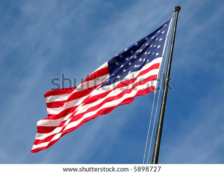 flag day clip art. day clip art waving white