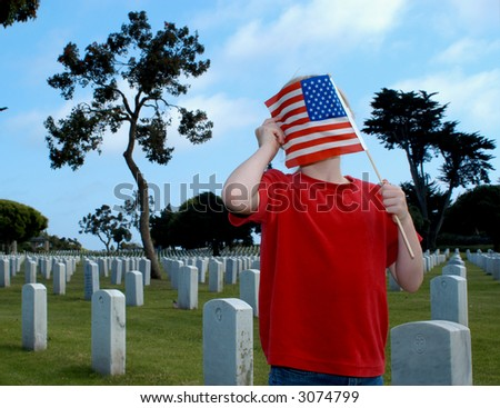 American Grief.