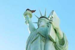 American Symbol - Statue of Liberty