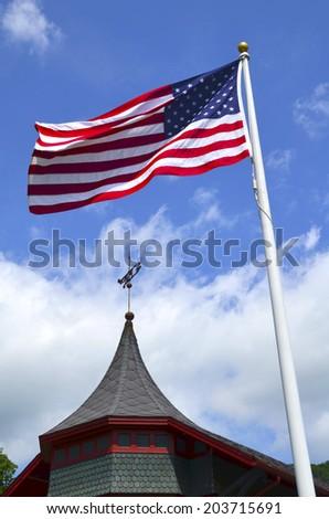 Americana Day Dream
