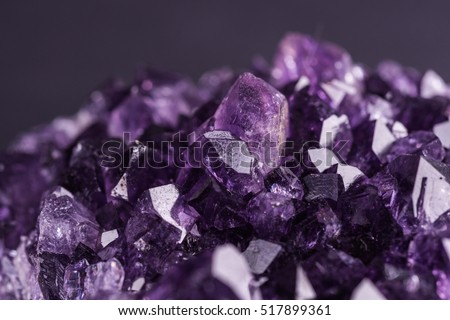 Crystal up