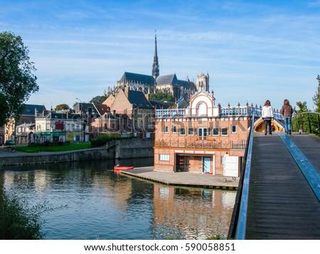 Amiens-France