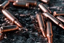 Ammo for Guns