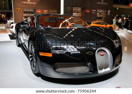 Mini Cooper Black Matte Wocvage Gatebil King Kerosin G55