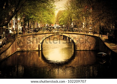 amsterdam  holland  netherlands....