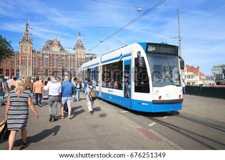 amsterdam  netherlands   july 9 ...