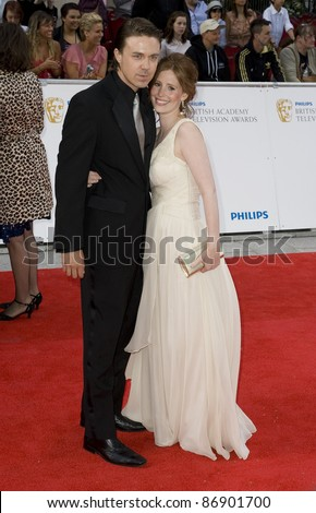 Amy Nuttall arrives for the BAFTA TV Awards at the Grosvenor House Hotel, London. 22/05/2011  Picture by: Simon Burchell / Featureflash